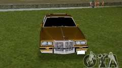 Pontiac Grand Prix para GTA Vice City