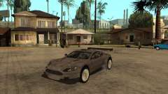 Aston Martin DBR9 Sport