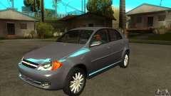 Chevrolet Optra 2011 Hatchback