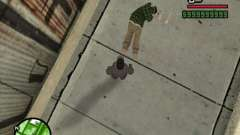 Ragdoll Style Animations v4 para GTA San Andreas