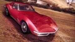 Chevrolet Corvette Stingray 1968