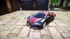 Bugatti Veyron 16.4 v3.0 2005 [EPM] Machiavelli