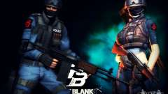 SWAT de Point Blank