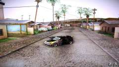 New El Corona para GTA San Andreas