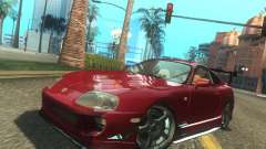 Toyota Supra Light Tuned para GTA San Andreas