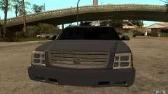 Cadillac Escalade pick up
