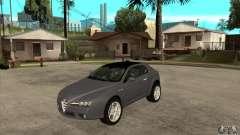 Alfa Romeo Brera de NFSC