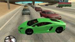 Automobile Traffic Fix v0.1