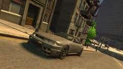 Nissan Skyline GT-R V-Spec (R33)