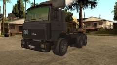 Caminhão MAZ 5336