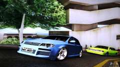 Fiat Stilo Abarth 2005