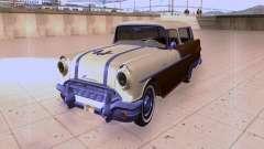 Pontiac Safari 1956
