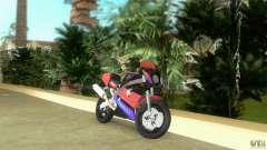 Yamaha FZR 750 black para GTA Vice City