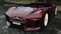 Citroen GT v1.2