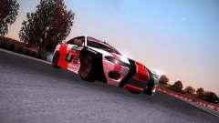Nissan Silvia S15 DragTimes v2 para GTA San Andreas