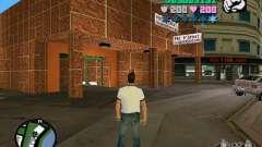New Payn Spray para GTA Vice City
