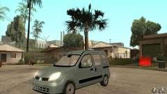 Renault Kangoo 2005 para GTA San Andreas