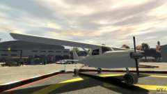 San Andreas Dodo para GTA 4