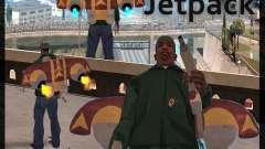 Um novo Jetpack