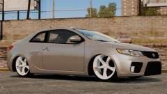 Kia Cerato Koup Edit