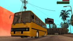 Ikarus 260.04 para GTA San Andreas