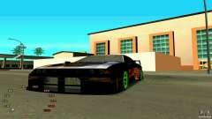 Elegia por fen1x para GTA San Andreas