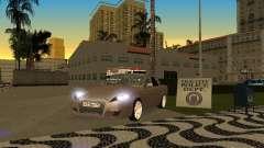 GAZ 31105 para GTA San Andreas
