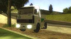 MAZ 5432 Turbo