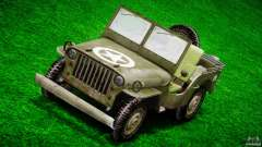 Jeep Willys [Final]