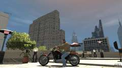 The Lost and Damned Bikes Revenant para GTA 4
