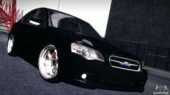 Subaru Legacy BIT edition 2004