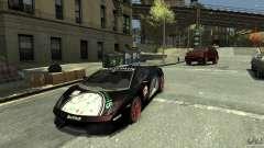Lamborghini Gallardo SE Threep Edition [EPM]