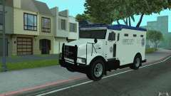 Securicar do GTA IV