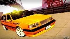 Volvo 850 R Taxi