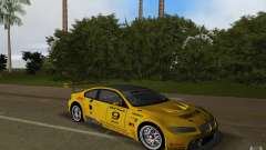 BMW M3 GT2 para GTA Vice City