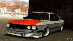 BMW E28 525e RatStyle No1