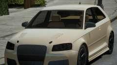Audi S3 v2.0