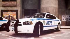 Dodge Charger 2010 NYPD ELS