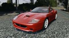 Ferrari 575M Superamerica [EPM]