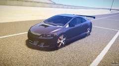Honda Civic Si Tuning para GTA 4
