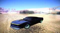 Ford Mustang RTR Drift