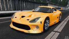 SRT Viper GTS-R 2012 v1.0