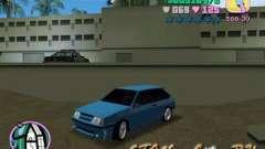 VAZ 2108 de Lada Samara para GTA Vice City