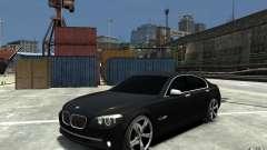 BMW 750 LI F01 v1.3