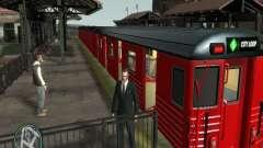 Redbird trem v 1.0
