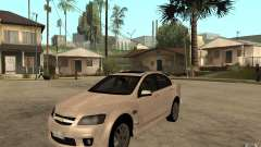 Chevrolet Lumina 2010