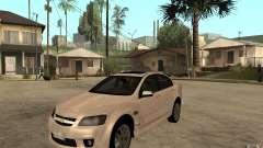 Chevrolet Lumina 2010 para GTA San Andreas