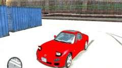 Mazda RX-7 Type RZ