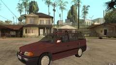Opel Astra SW 1.6 1994