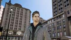 Alan Wake para GTA 4